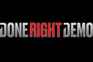 Done-Right-Demo