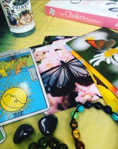 Najj-Tarot-Cards