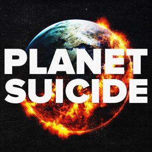 Planet-Suicide
