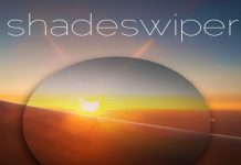 Shadeswiper