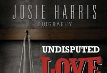 Josie-Harris-Biography
