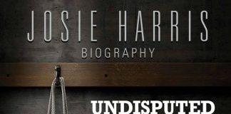 Josie-Harris-Biography