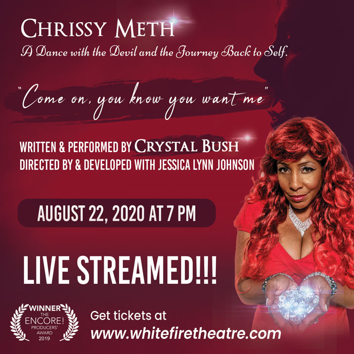 Actress-Crystal-Bush-Show-Pic