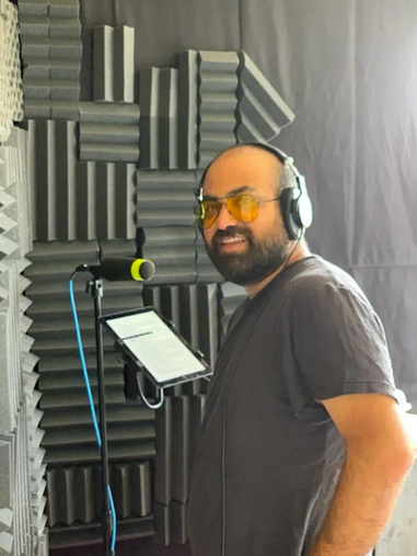 Rick-Zazueta-Author