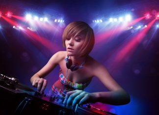 music-mixing