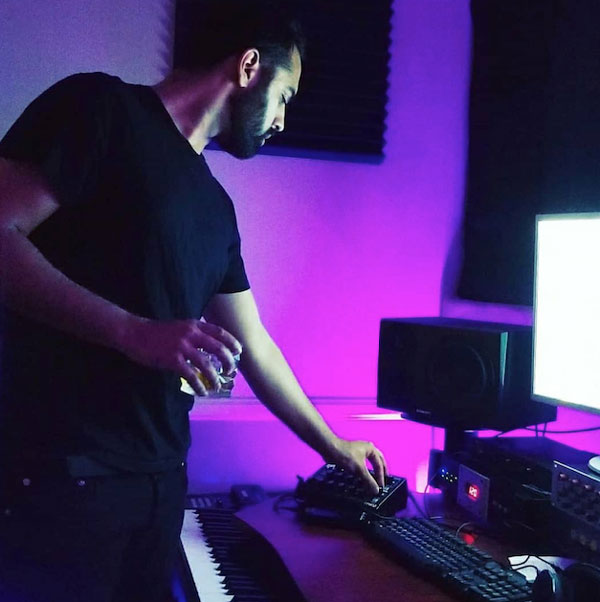 SpaceNTime-MusicProducer-Pic
