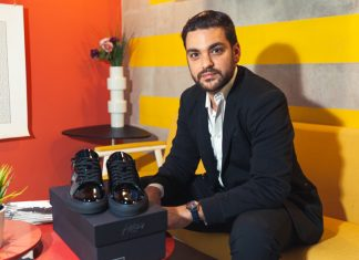 Entrepreneur Marc-Bakhos