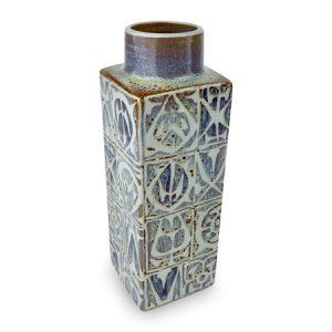 BACA Vase Fawn