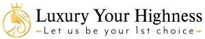 Luxury-your-highness logo