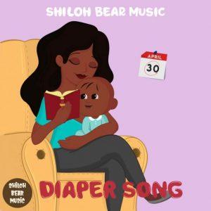 Shiloh-Bear-Music