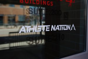 Athlete-Nation