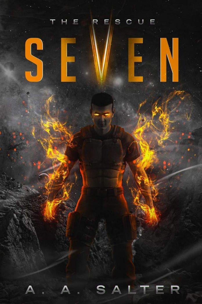 Seven-The-Rescue-Novel
