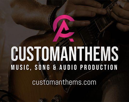 CustomAnthems