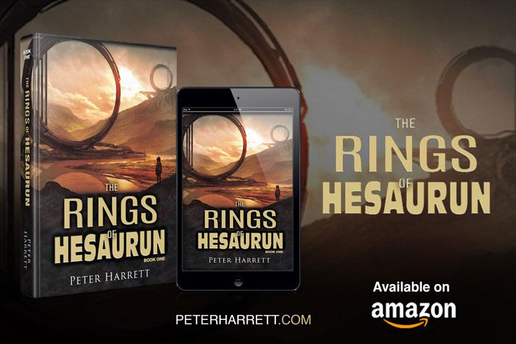 The-Rings-of-Hesaurun-Book